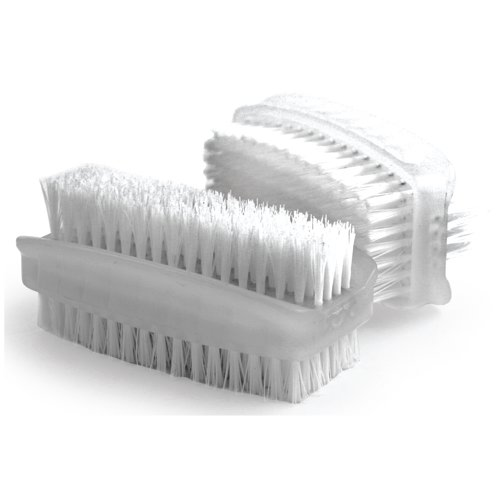 Bentley Double Sided Nail Brush Pack of 2 REF CL.190/2