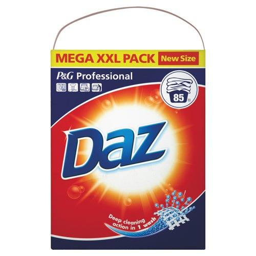 Daz 5.25kg Regular Washing Powder