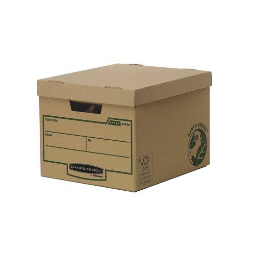 Fellowes Duty Earth Series Storage Box 4479901