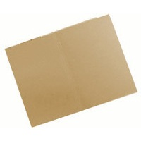 Guildhall Square Cut Folders Foolscap 315gsm Manilla Buff Code FS315-BUFZ