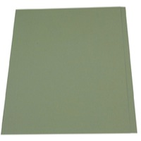 Guildhall Square Cut Folders Foolscap 315gsm Manilla Green Code FS315-GRNZ