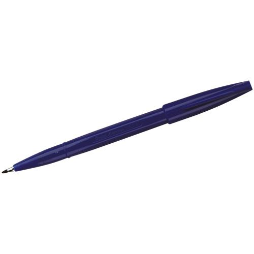 Pentel Sign Pen Blue S520-C