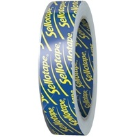 Sellotape Super Clear Adhesive Tape 18mm x25m Ref 1569088