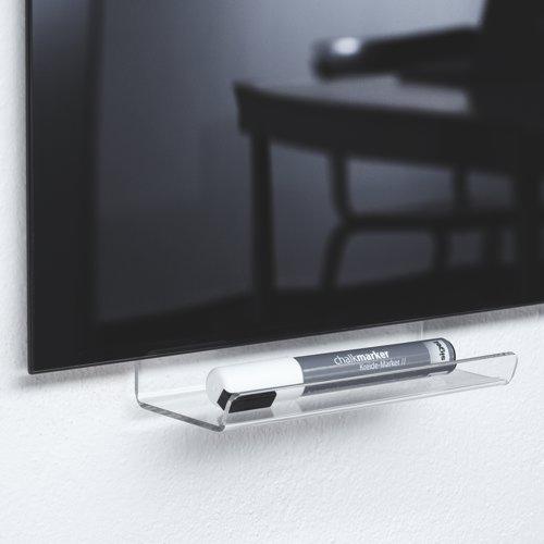 Sigel Artverum Pen Tray Clear Gl199 Each