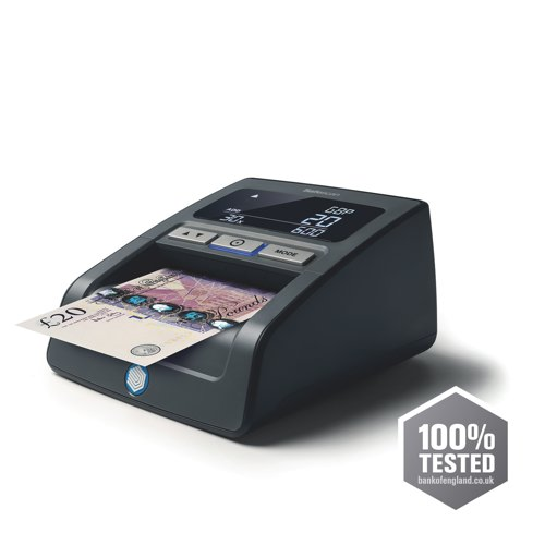 Safescan Auto Counterfeit Note Detector 155-S 112-0529