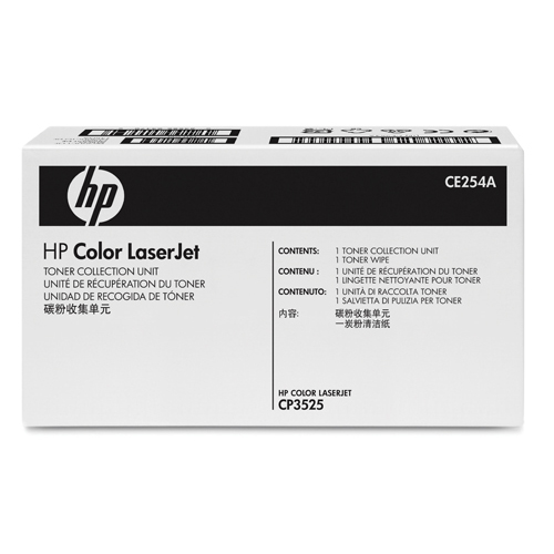 HP Toner Collection Kit Ref CE254A 36K