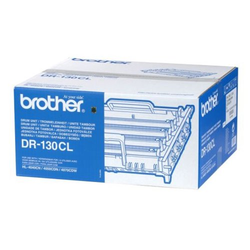 Brother Laser Drum Unit Ref DR130CL Each
