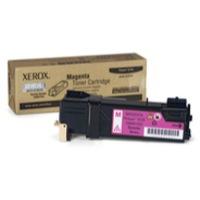 Xerox Phaser 6125 Toner Cartridge Magenta Ref 106R01332 Each