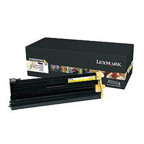 Lexmark Imaging Unit Yellow Ref C925X75G 30K