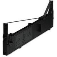 Epson Fabric Ribbon Cartridge Black Ref C13S015384