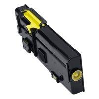 Dell C2660/C2665 Toner Cartridge Yellow 593-BBBR
