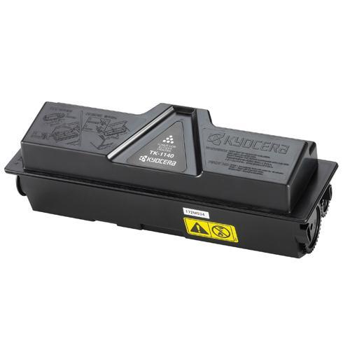 Kyocera TK-1140 Toner Cartridge Black 1T02ml0NL0 TK-1140