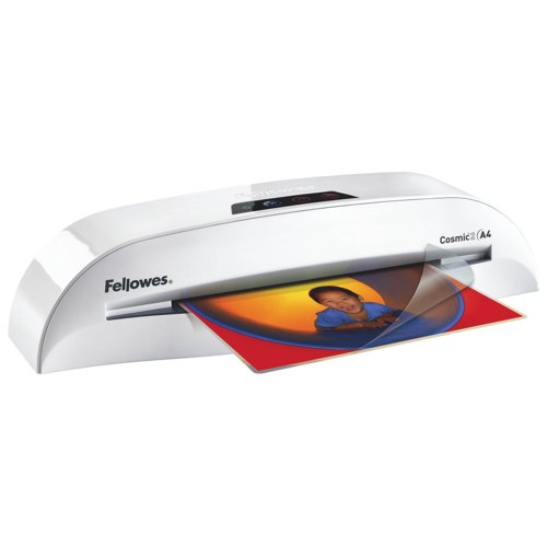Fellowes Cosmic 2 Laminator A4 230V Ref 5725101