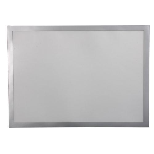 Durable Duraframe A3 Silver Pk 2 4873/23