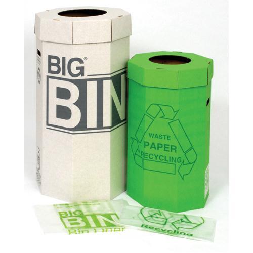 Acorn Big Bin 160L 142958