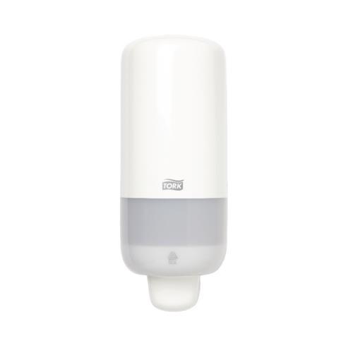 Tork Foam Soap Dispenser S4 White 561500