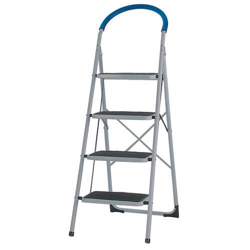 Step Ladder 4 Tread White 359295