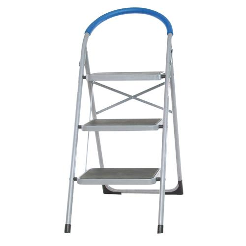 Step Ladder 3 Tread White 359294