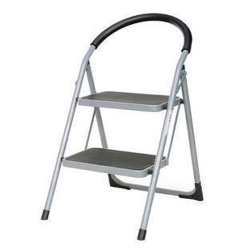 Step Ladder 2 Tread White 359293