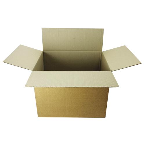 Jiffy Brown Double-Wall Corrugated Dispatch Cartons 610x457x457 (Pk 15) SC-67