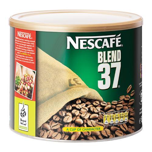 Nescafé Blend 37 Coffee 500g