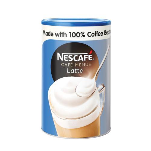 Nescafé Instant Latte 1kg