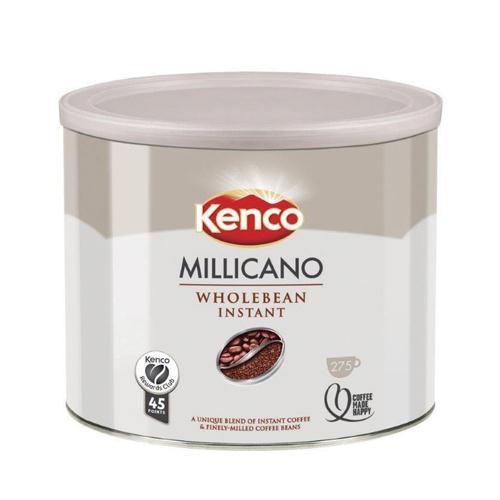 Kenco Millicano Wholebean Instant Coffee 500g