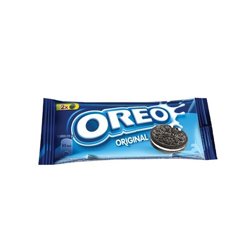 Oreo Twin Pack Biscuits Pack of 24