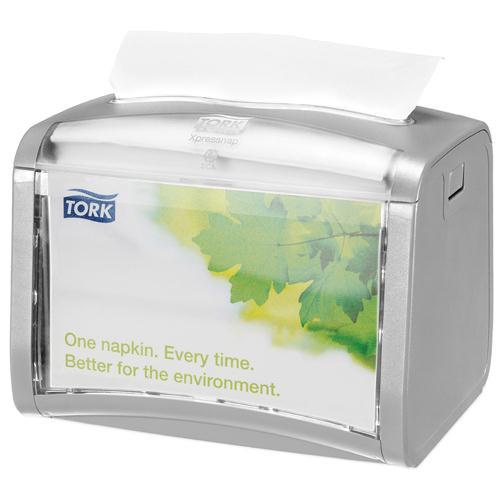 Tork Xpressnap Napkin Dispenser 272613
