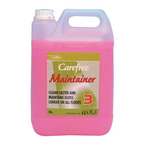 Carefree 5L Floor Maintainer