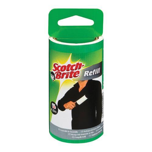 Scotch-Brite Refill Cloth Pk 30 Sheets 836RP-30EU