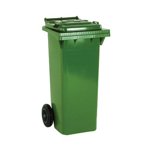Refuse Container 80 Litre 2 Wheel Green 331264