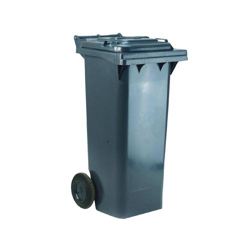 Refuse Container 240 Litre 2 Wheel Grey 331183