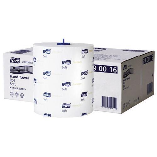 Tork Matic Soft Hand Towel Roll 100m 290016