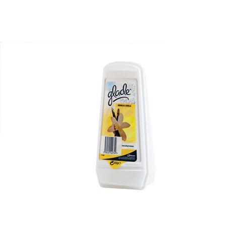 Glade 150g Vanilla & Magnolia Gel Air Freshener REF 6070188