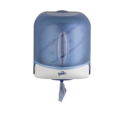 Tork Blue Reflect Centrefeed Dispenser