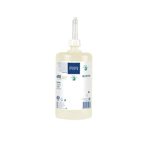 Tork Premium Soap Liquid Hand Soap Mild 420501
