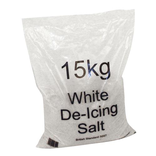 Salt Bag 15kg Pallet of 72 314265