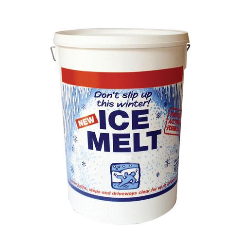 Ice Melt Tub Dispenser 18.75kg 320407