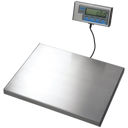 Salter WS60 Electronic Parcel Scale Weighs Up to 60kg Ref WS60
