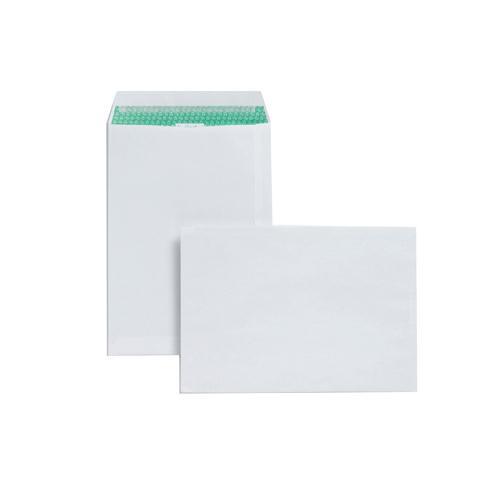 Basildon Bond Envelope C4 White Pocket 120gsm Pack 50 L80281
