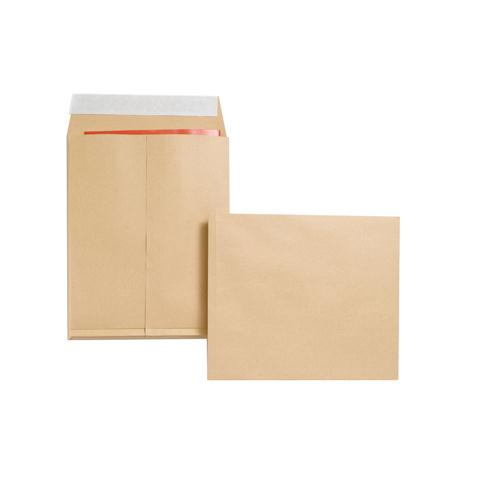 New Guardian Gusset Envelope Peel Seal 305x250x25 Pk 100 B27166