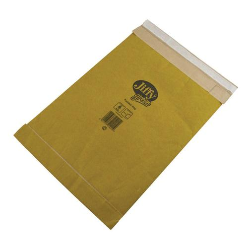 Jiffy Padded Bag 195x343mm Pk 100 Size 3 PB3