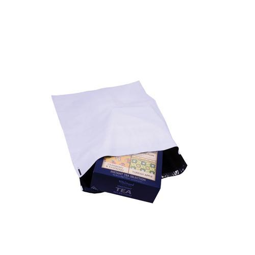 Polythene Mailing Bag 400 x 430mm Pk 100 HF20212