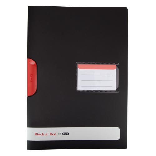 Black n' Red Clip Files Pack 5