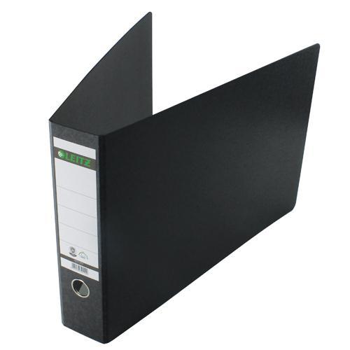 Leitz Board Lever Arch File A3 Oblong Black 31068-95