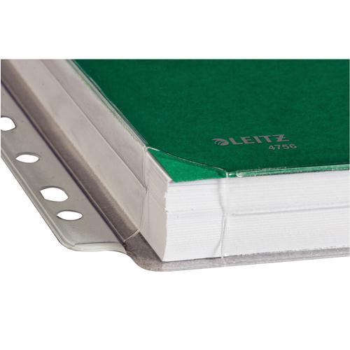 Leitz Expanding Pocket A4 Pk 5 47188