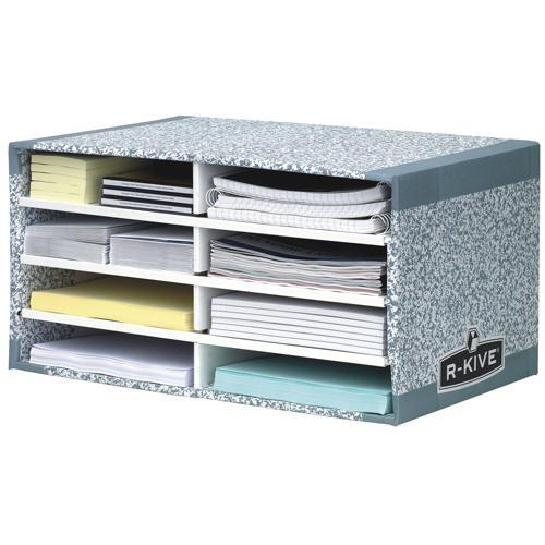 Fellowes Bankers Box System Desktop Sorter 08750