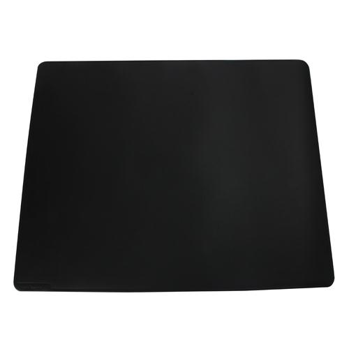 Durable Desk Mat 520x650 Black 7103/01