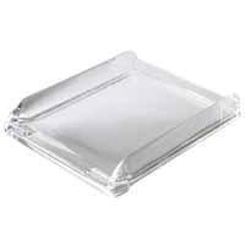Rexel Nimbus Acrylic Letter Tray Clear